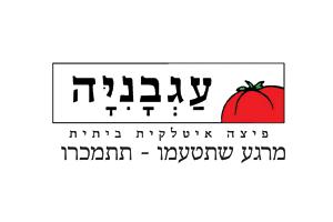 פיצה-עגבניה